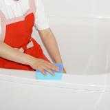 バスルーム清掃(カビ×)